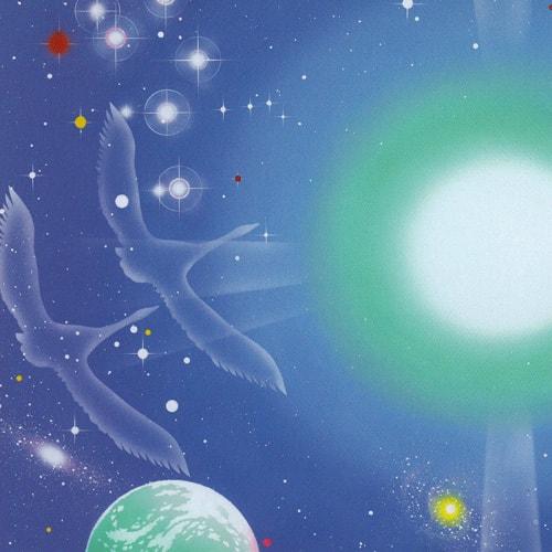 エヴァンゲリオン4 地球の子守歌~いのちのささやきを聴く~~いのちのささやきを聴く~
